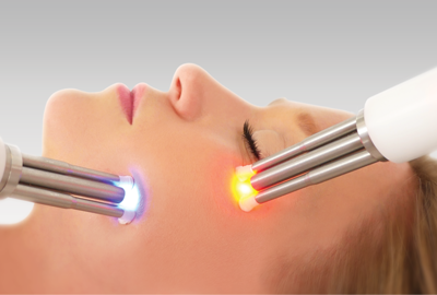 Photo of CACI and CACI Synergy Facial