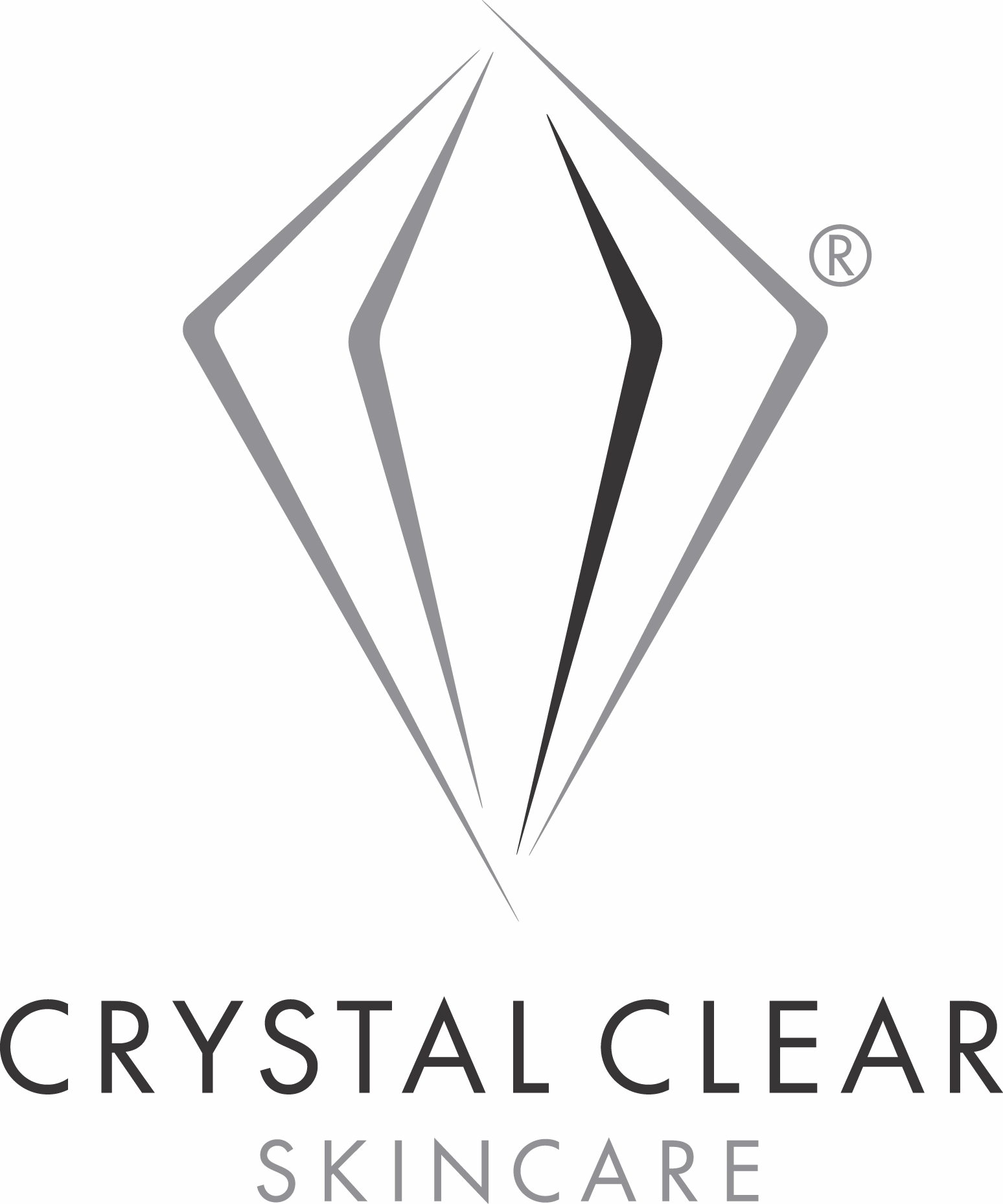 Crystal Clear Big Logo