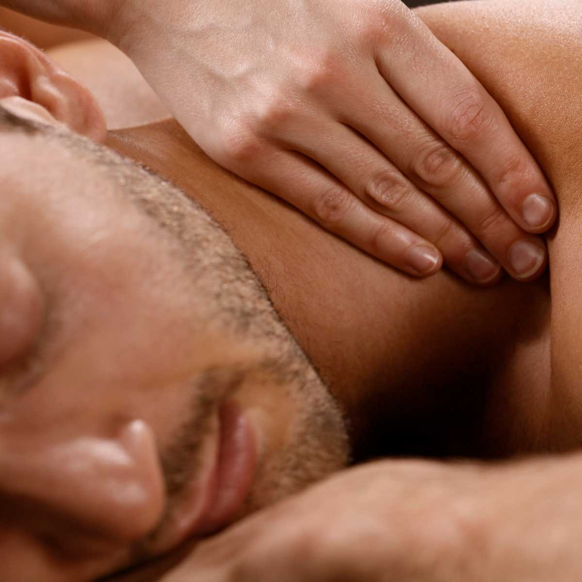 Photo of Aromatherapy Fitness Massage