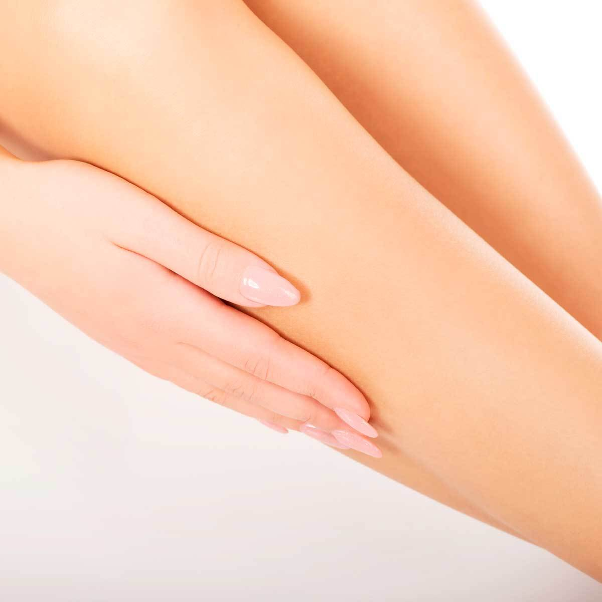 Photo of Electrolysis Permanent Hair Removal