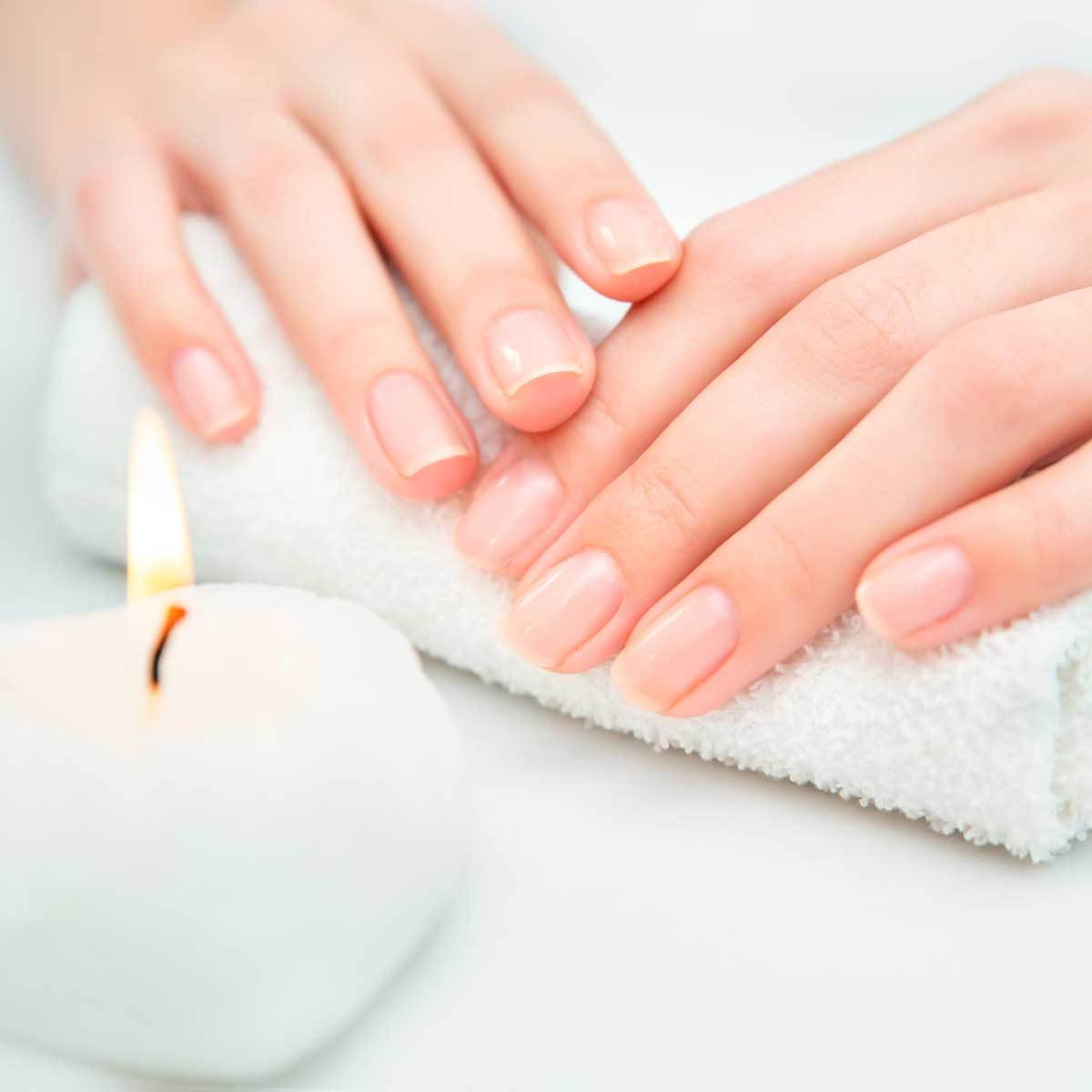 Photo of Express Manicure