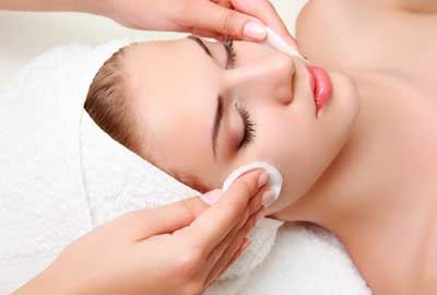 Photo of Ionzyme Facial