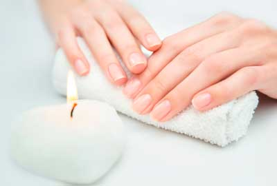 Photo of Luxury Manicure