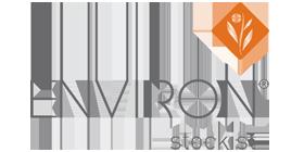 Environ Stockist Logo